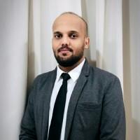 Saeed Bahshoon