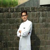 Dr Kushal Bachani