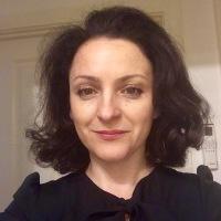 Mariana Dobrescu
