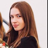 Daria Goryunova