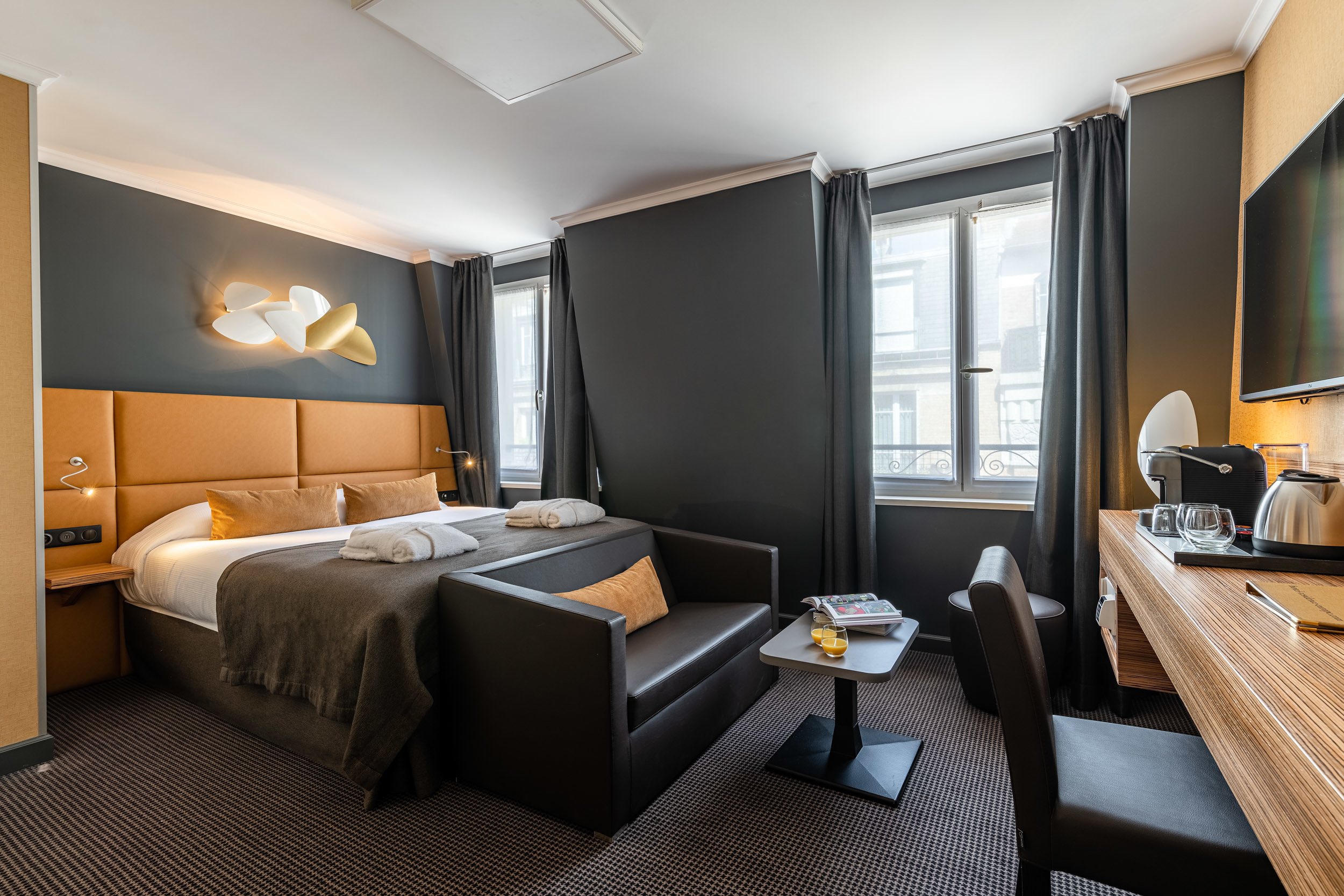 Hotel Résidence Europe