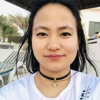 Sushma Tamang