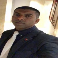 Shashidharan Maruthapillai