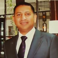 Khalid Abbas