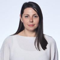 Anna Zakharova