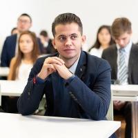 Mohammed Redha Amrani