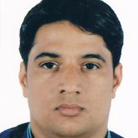 Suksagar Khanal