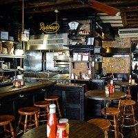 Be the cook of one of the best burgers in New York!