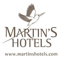 Martin's Brussels EU Hotel