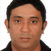 Sunil Bista
