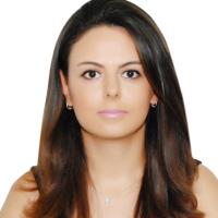 Aygun Rustamli