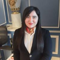 Mariam Ahmad
