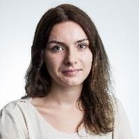 Elisa Odou
