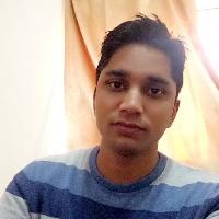 Durgeshwar Chaubey