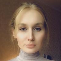 Eliza Smykova