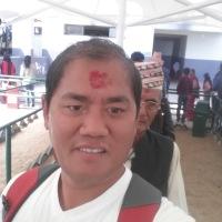 Yam Gurung