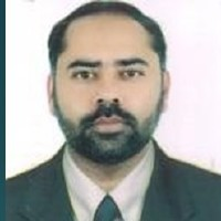 Faisal Shakeeb Ahmed