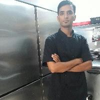 Sandesh Patil
