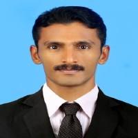 Jain Varghese