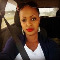 Yvonne Mwangi