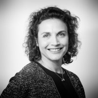 Geraldine Faijean