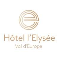 Hôtel l'Élysée Val d'Europe