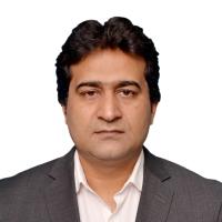 Shafqat Bhatti