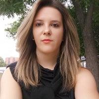Alina Vichiuc