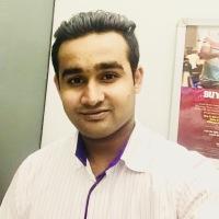 Mansoor Kiyas mohammed