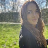 Lorena Tapia Arroyo