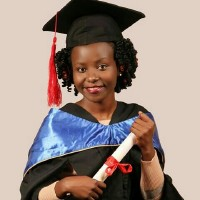 Janet Kemunto Maturwe