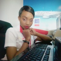 Sharon Gloria Nyaridi