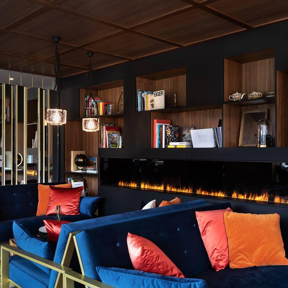 Hotel Restaurant Glacier