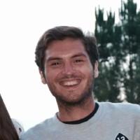 Frederico São Marcos Eugénio Louro