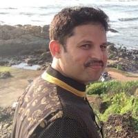 Krishna Kishor Kasula