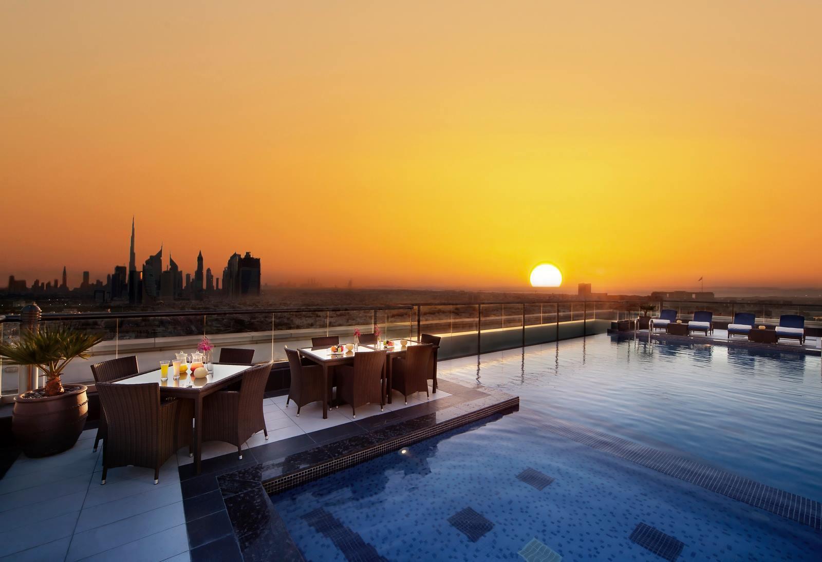 Park Regis Kris Kin Dubai