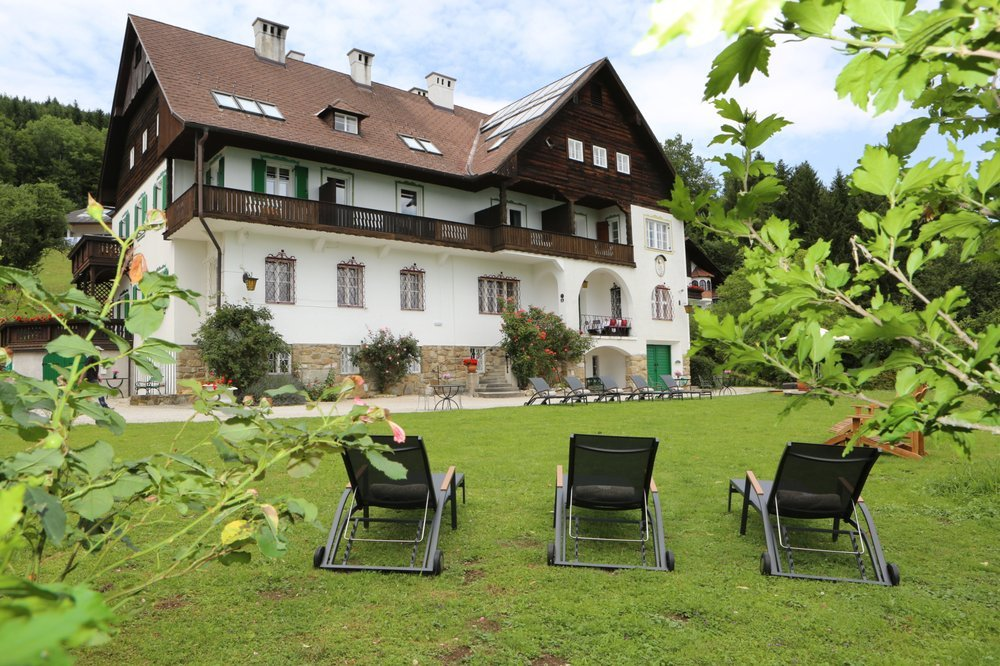 Villa Weiss GmbH