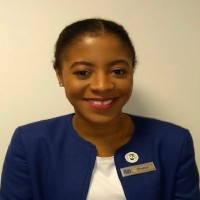 Sharon Mangwende