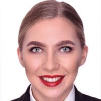 Mariia Lysenko