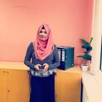 Muhasina Ali