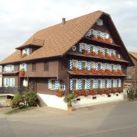 Landgasthof Ochsen, Geiss AG