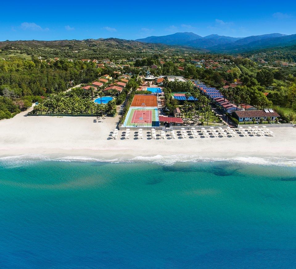 Olimpia Cilento Resort
