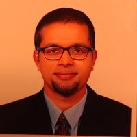 Naveen Mohan