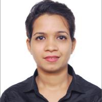 Laxmipriya Mohanty