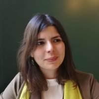 Gabriela D'Almeida