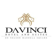 DaVinci Hotel on Nelson Mandela Square