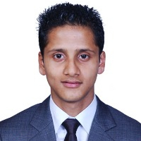 Ujjwol Kumar Joshi