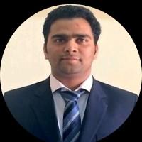 Shrikant Bamane