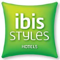Hotel ibis Styles Brussels Centre Stephanie