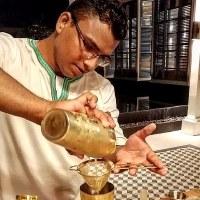 Gitesh Gudekar